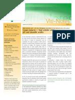 Grape Maturity - TSS, PH, Titratable Acidity