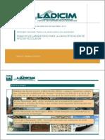 Caracterización de Áridos Reciclados