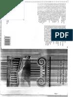 El Lenguaje Clasico de La Arquitectura- Summerson