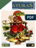 Guía de campo de Sandy Petersen de criaturas de las Tierras del Sueño.pdf