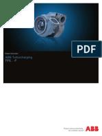 ABB Turbocharging TPS..-F