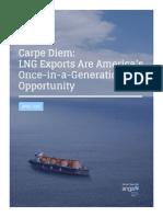 ANGA LNG Report