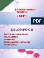 Kekurangan Energi Protein Pptx