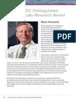 Steve Schwartz OARDC Conference Bio
