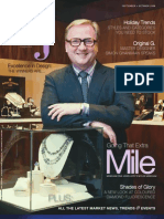 Canadian Jeweller Magazine September October 2008