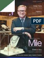Canadian Jeweller Magazine September October 2008