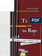 Norr-To Rede and to Rown_Expression of Early Scandinavian Kingship in Written Sources