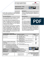 Georg Jordan Catalogue s02 2015-01 V04 p10 Integrated Capacitive Voltage Detection System