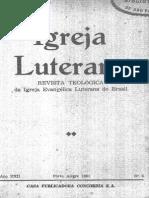 Igreja Luterana 1961 nº4