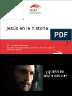 Jeucristo en La Historia