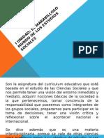 I Unidad sociales 7.pptx