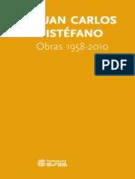 Juan Carlos Distéfano