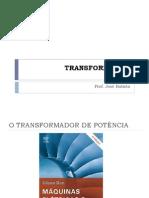 m01 Aula 01 Transformador