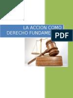 LA ACCION como derecho fundamental.docx