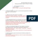 slp assessment interview