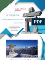 Presentación Cultura Inuit