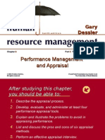 Performance Management and Appraisal4329