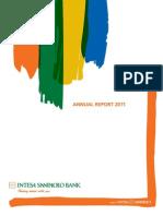 2011 Raport Anual Final