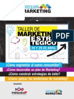 Brochure-Taller-Marketing-Estrategico-Arequipa-Marketing-MetodoP