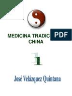 Medicina Tradicional China 1