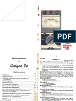 Unigor 3s Manual