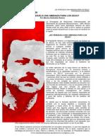 ¿¡Es Venezuela Una Amenaza Para Los EEUU? - Mónica Quilodrán - Abril de 2015