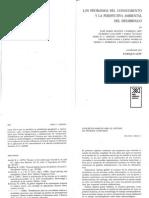 Conceptos Basicos Para El Estudio de Sistemas Complejos Rolando Garcia