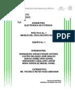 Electronica de Potencia Practica 1