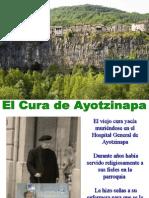 El Cura de Ayotzinapa