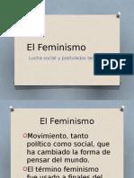 El Feminismo CASA DE MUÑECAS