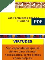 Virtudes y Fortalezas