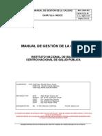Manual Gestion Calidad (1)
