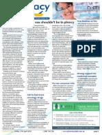Pharmacy Daily for Fri 17 Apr 2015 - GPs