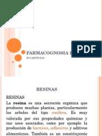 RESINAS_LACTONAS SESQUITERPENICAS