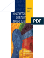 Construction Case Study Training