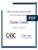 1 9b casc membership card