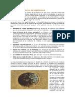 El Veneno y Los Efectos de Las Picaduras MEDUSAS
