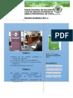 NIAS, NAGAS, AUDITORIA TRIBUTARIA, REGIMEN DE RETENCION Y PERCEPCION DEL IGV.docx