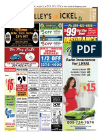 The Valley's Nickel Volume 1 Issue 22