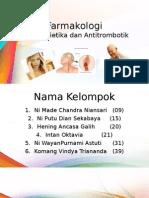 Hematinika Dan Antitrombotik Kls XI.1