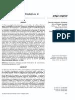 Glândula Pineal e o Metabolismo de Carboidratos
