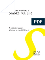 The SANE Guide to a Smokefree Life