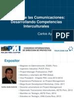 Carlos Ayala PPT