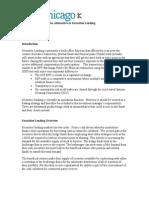 Single Stock Futures an Alternative to Securities Lending1