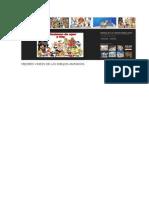 Mejores Videos de Las Dibujos Animados