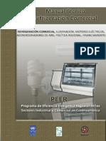 Manual Refrigeracion Comercial