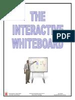 basic smartboard directions booklet