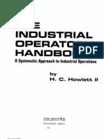 the Industrial Operatorjs Handbook