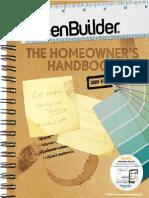 2012 Handbook Part III - Green houses