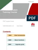 B681 Training Course v1.0